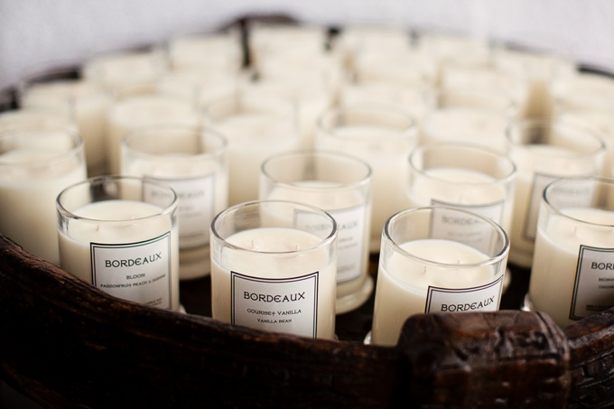 Why choose soy wax candles - Burning scented candles home dangerous really ...